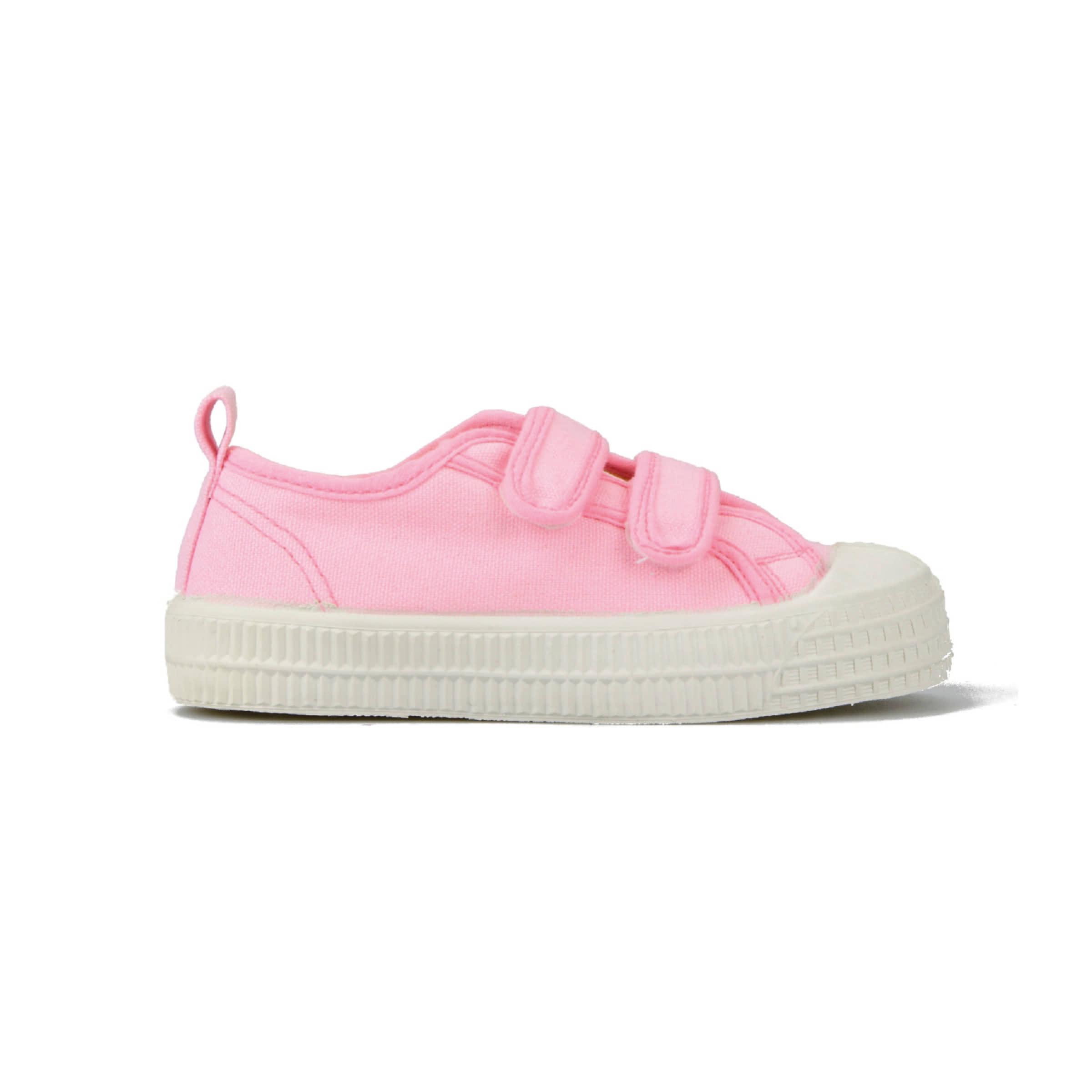 Novesta Velcro sneakers - Pink (24-26사이즈 가능, 당일발송)