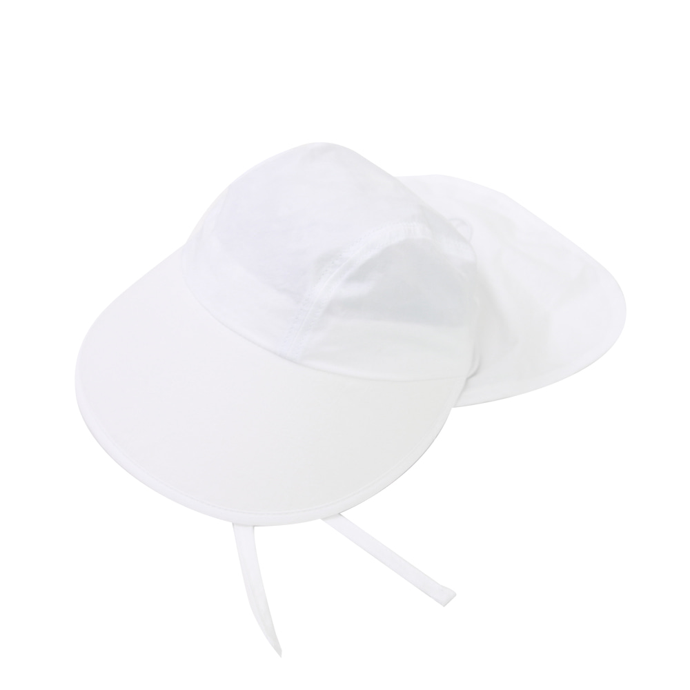 20 Summer swim hat - ivory (4차 재입고 오픈)