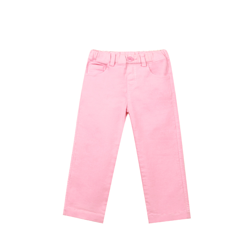 20 S/S Pink jeans (2차입고, 당일발송)